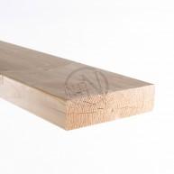 Regel 45x145mm Planhyvlad Gran C24 L=3,0