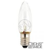 LED Lampa E-10 14-55W 3-Pack Inne och Ute