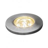 LED Tilläggsset 3 Varmvita Spots Samt Kabel till Markspot