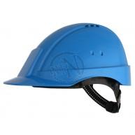 Skyddshjälm G2000 UV-Indikator Blå