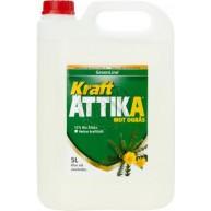 Ättika Kraft 5L