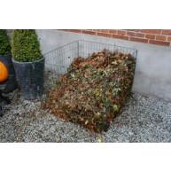 Kompostgaller 70x90x90cm Galvaniserat