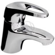 Tvättställsblandare Aero med Pop up-ventil