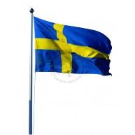 Flaggstång Nordic 9M