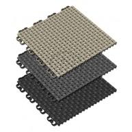 Golvplatta Lounge Sand Beige 1 M2/FRP 295x295MM