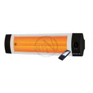 Infravärmare Lava Opranic Pro 1400-2300w ipx4 Fjärrkontroll