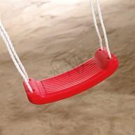 Plastgunga Röd 460x160mm