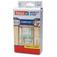 Insektsnät Dörr Comfort Vit