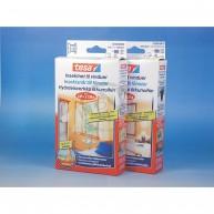 Insektnät Fönster Comfort 1,3x1,3m Vit