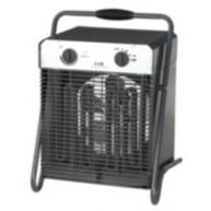 Värmefläkt Bygg 5KW 400V IPx4