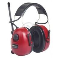 Peltor Hörselskyddsradio HRXS7A-01