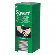 Sårtvätt 3227 Savett Refill