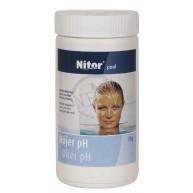 Kemikalie Höjer pH Nitor 1kg