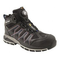 Charged Boa Monitex 1007350141 Safetyboot s3 wr