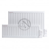 Oilfilled radiator  350w 230v elect 600x660