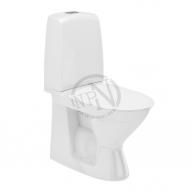 Toalettstol IFÖ Spira 6260 för limning