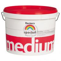 Spackel Medium 10L