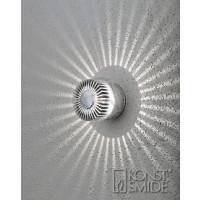 Vägglampa Monza 3W High Power LED