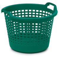 Lövkorg 45 Liter Grön