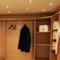 walking closet garderob förvaring